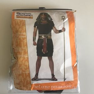 Other - Deluxe Pharaoh Adult Costume